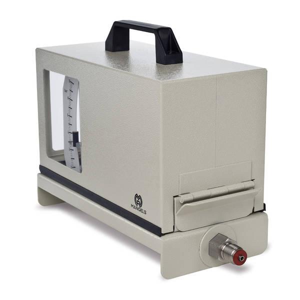 manometer wasserdruck messen